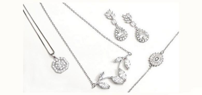 Bijoux mariage et accessoires