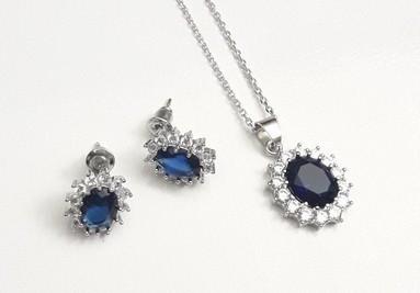Parures bijoux mariage